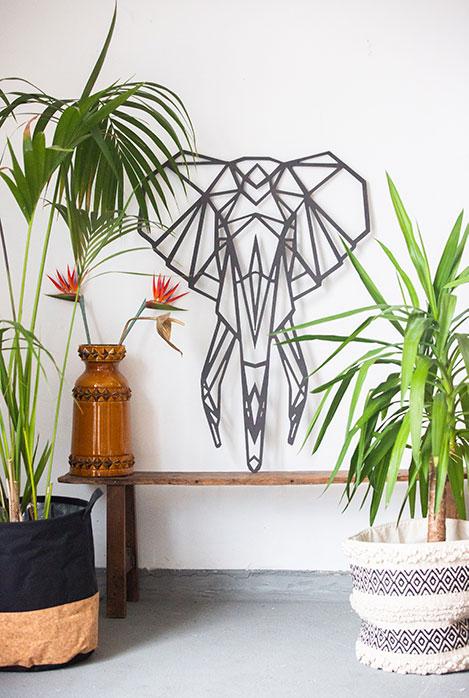 Fabryk Design Olifant
